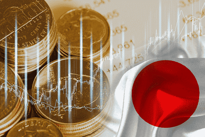 Crypto currency Japan
