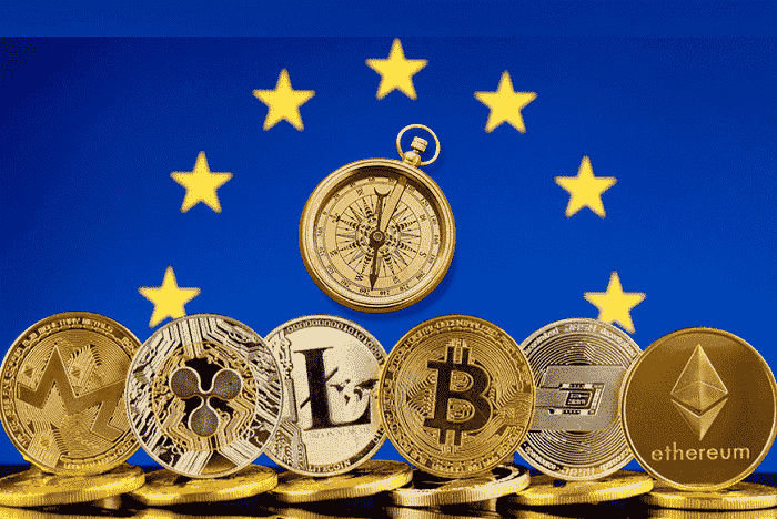 Crypto currency and Europe