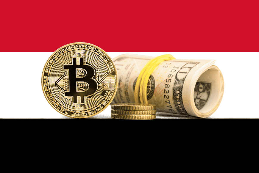 crypto currency in Iraq