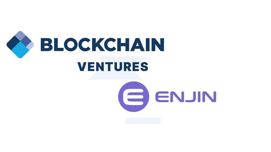 Blockchain.com Ventures Invested in the Decentralized-ledger-gaming Platform, Enjin