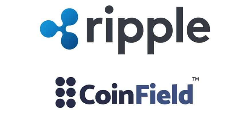 CoinField Threw a Teaser about Its Secret Project for XRP and Launched a Ripple-Approved Validator