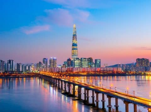 South Korea is Establishing as a Global Leader in Blockchain and Cryptocurrencies