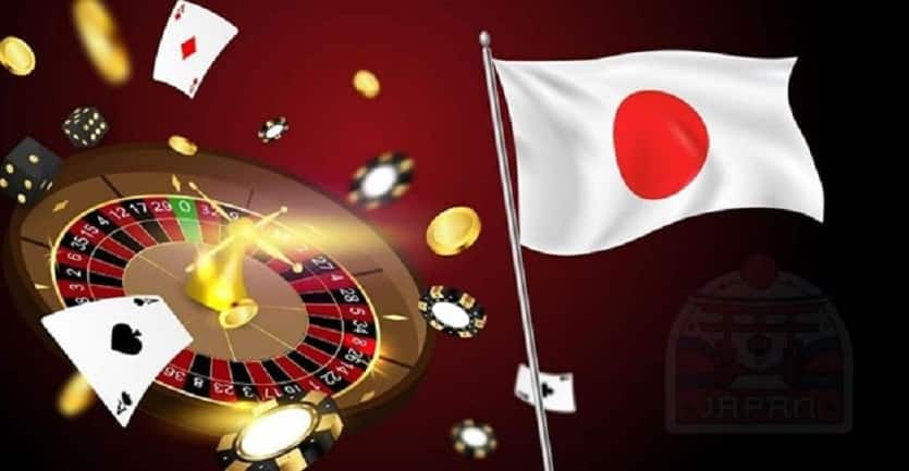 Bitcoin Casinos in Japan