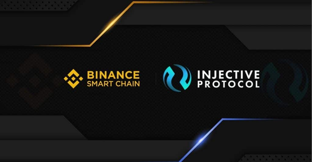 Injective and BSC to Upgrade Binance Blockchain Partnership