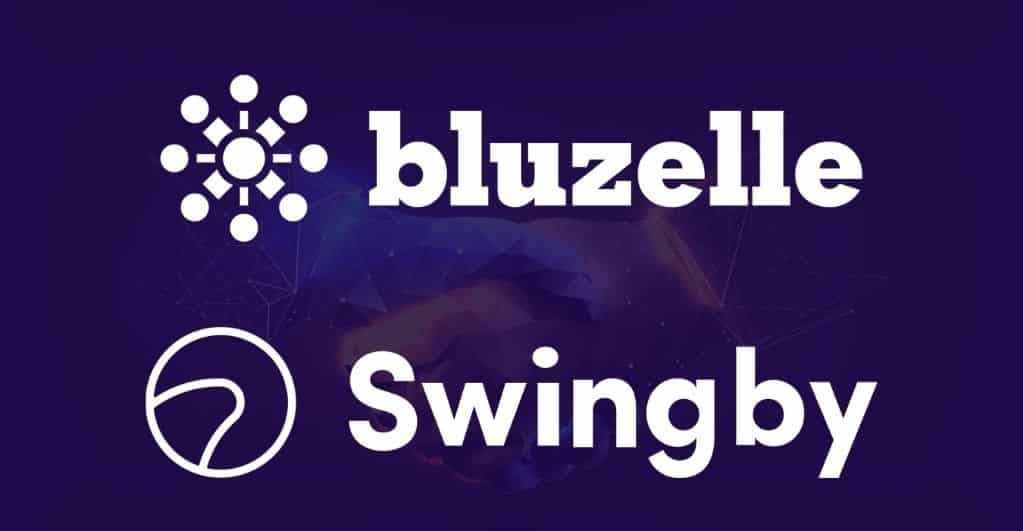 Swingby Teams with Bluzelle Oracle for Skybridge Tool