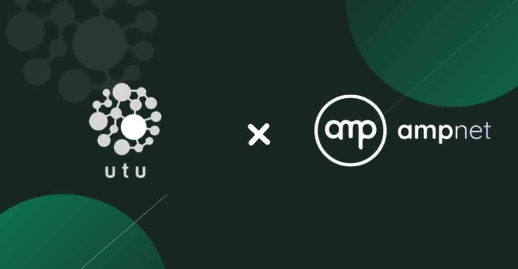 UTU and AMPnet to Work Jointly to Grow Trust Amongst Customers