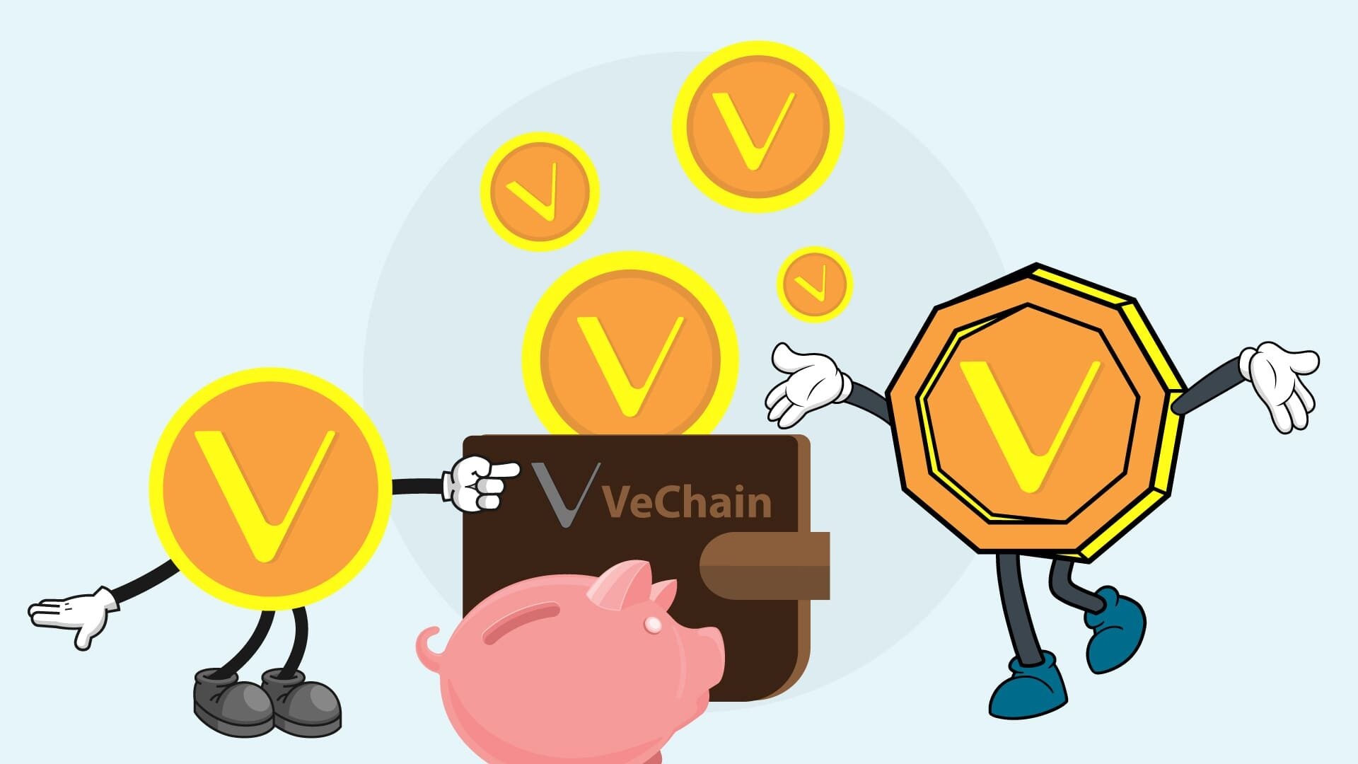 Is the VeChainThor Wallet Safe to Store Cryptocurrencies?