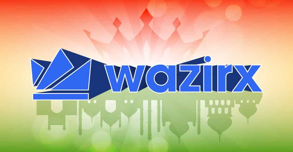 WazirX in India
