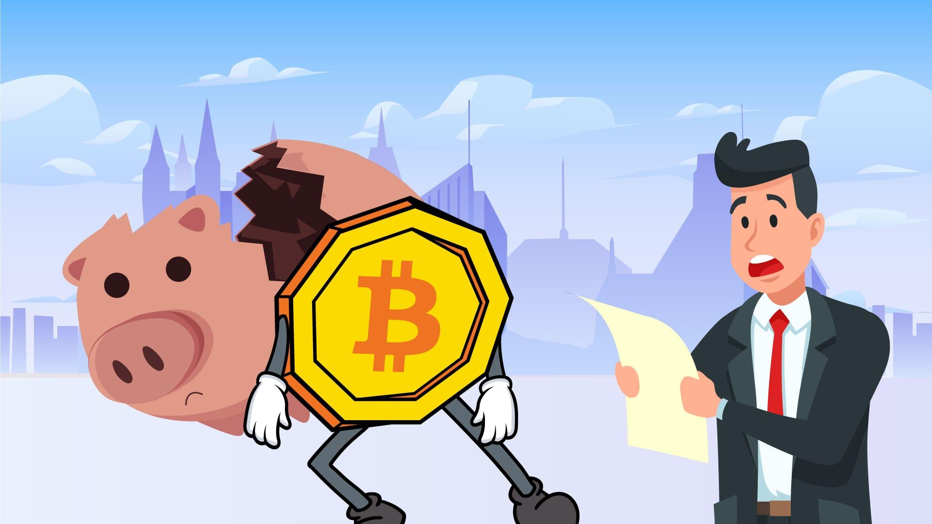 Happens to Bitcoin When it Expires