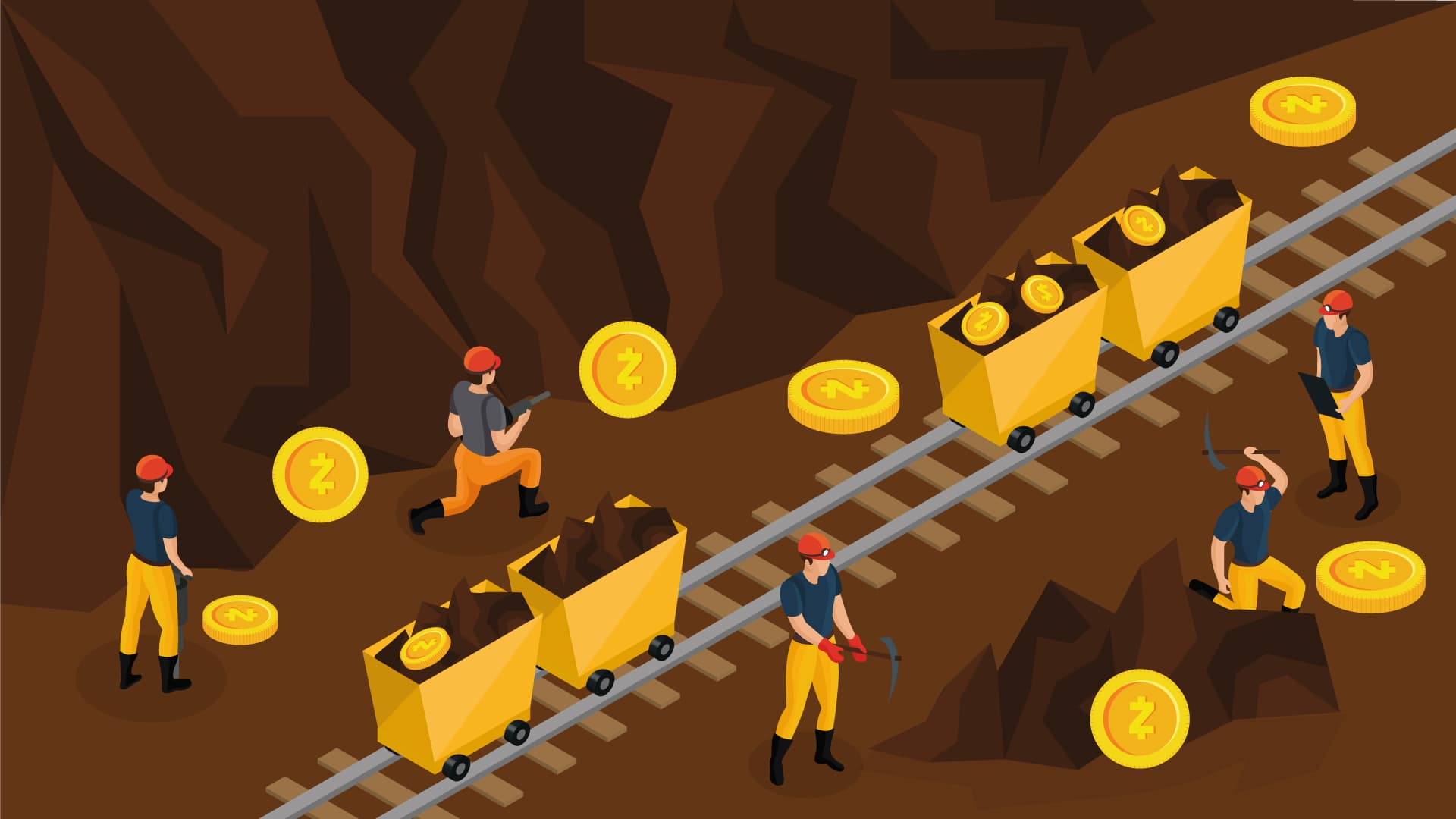 Is Mining Zcash Still Profitable