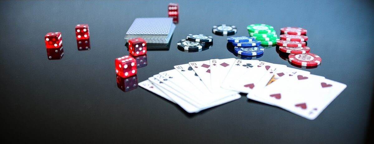 How Poker Could Boost Bitcoin's Standing